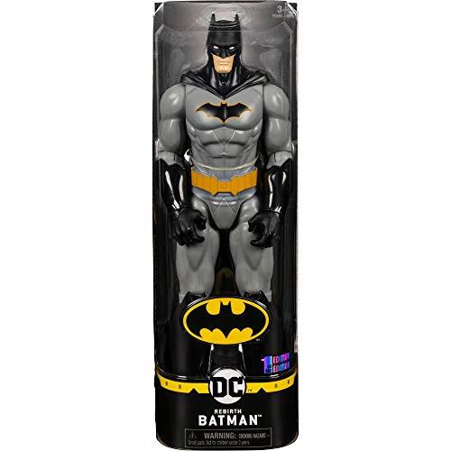 BATMAN Batman 30cm-Actionfigur - Batman Grey Rebirth