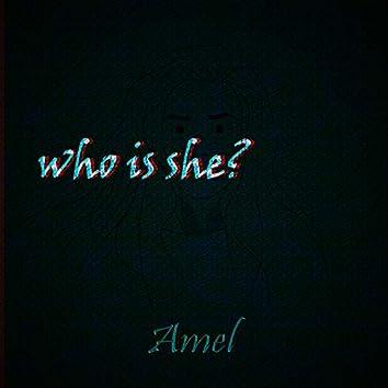 Кто она?