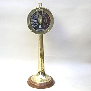 Vintage Ship's Engine Order Telegraph 18inch Nautical Decorative Collection