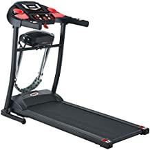 The WorldWide Treadmill YY-1006D-a