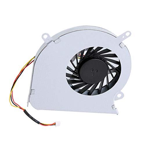 Amuzocity Refrigerador de PC de Repuesto para MSI GE60 MS-16GA