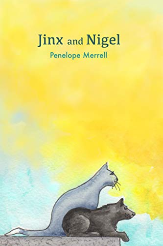 Jinx and Nigel (English Edition)