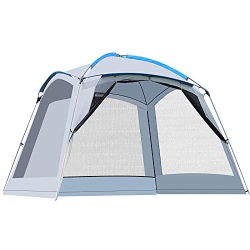 Qdreclod -  Pavillon 360x360cm