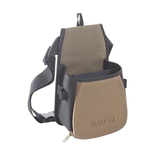 Allen Eliminator Basic Double Compartment Shooting Bag