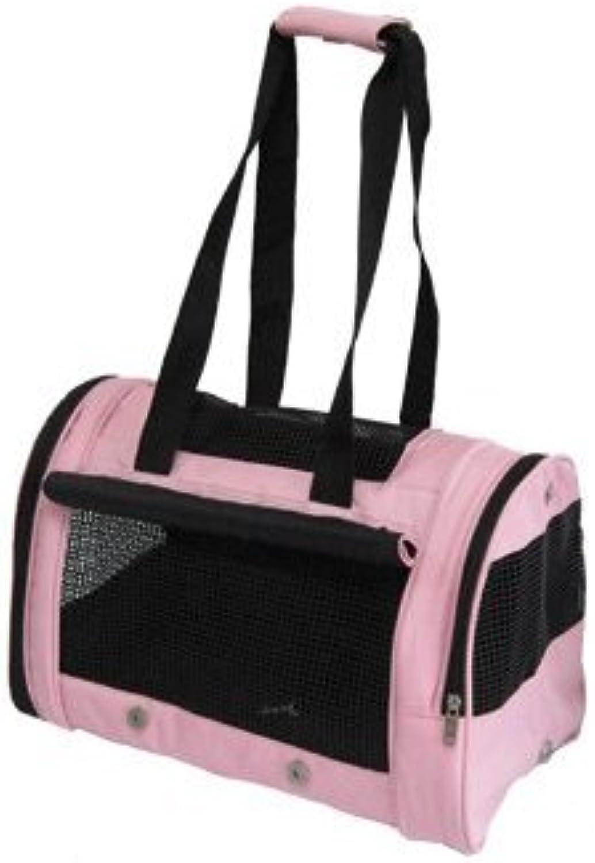 Best Pet Pet Carrier Case, Pink