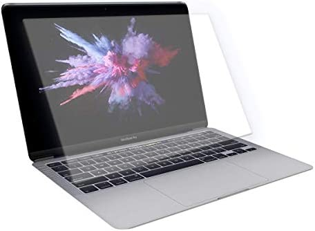 KEANBOLL Tempered Glass Screen Protector For New MacBook Pro 13 2020 2016 Model A2338 M1 A2289 product image