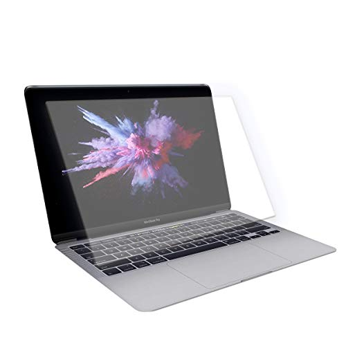 Tempered Glass Screen Protector For MacBook Pro 15 Inch (2020 2019 2018 2017 2016 Released) Model A1707 A1990 Touch Bar Laptop