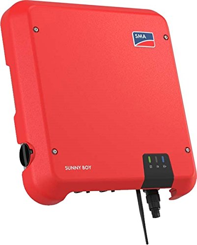 SMA Sunny Boy SB 3.6 Solar Wechselrichter SB3.6-1AV-40