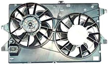 New Front Radiator Fan For Ford,Mercury Mystique,Contour,Cougar