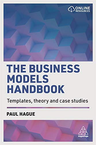 Top business model canvas template for 2020