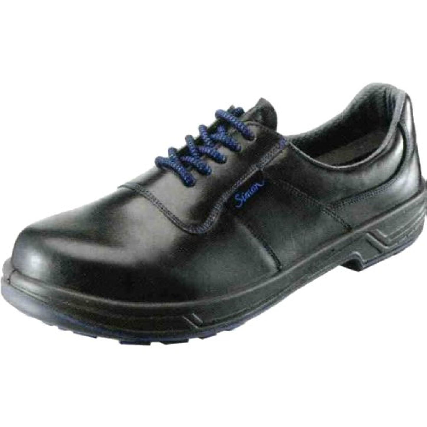 注釈を付ける文ベスビオ山[武蔵野ユニフォーム] 安全靴 トリセオ 8511 黒 【1823310】