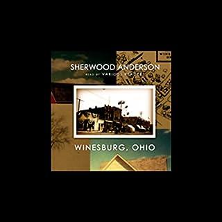 Winesburg, Ohio audiobook cover art