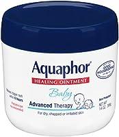 Aquaphor Maść lecznicza dla niemowląt do suchej lub popękanej skóry, słoik - 40 ml