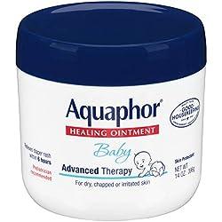 Aquaphor Baby Healing Ointment Photo