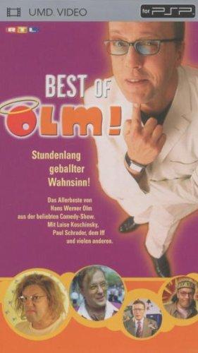 Hans Werner Olm - Best of Olm