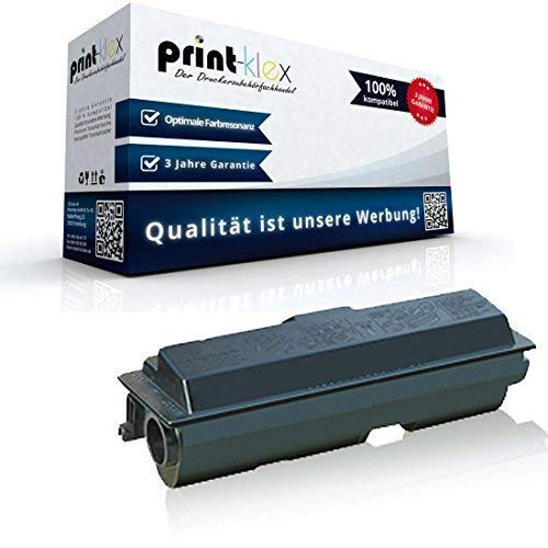 kompatibler XXL Tonerkartusche für Kyocera TK110 FS720 FS820 FS920 FS920N FS1116 MFP FS1116MFP, 11500 Seiten