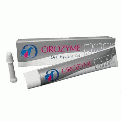 Orozyme Zahnpflege-Gel 70 gr.