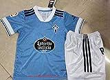 ZA Celta VICO Kids Camiseta DE FÚTBOL 2020-2021 (28)