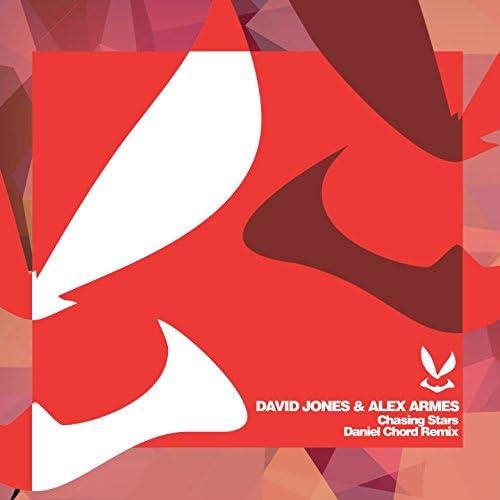 David Jones & Alex Armes