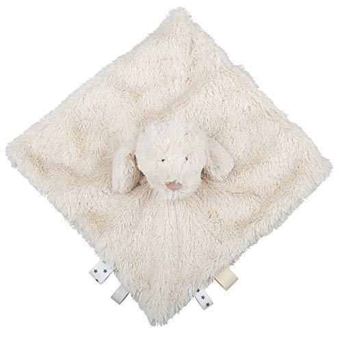 Bigjigs - Edredón de peluche para perro de ensueño | Manta cómoda de seguridad para recién nacidos