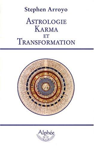 Astrologie Karma et Transformation
