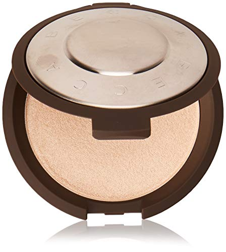 Becca Cosmetics Shimmering Skin Perfector Pressed Highlighter, Moonstone