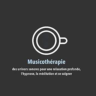 Couverture de Musicothérapie