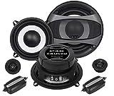 Crunch GTI5.2E - 13cm 2-Wege System Lautsprecher GTI 5.2E