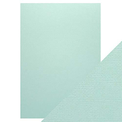Tonic Studios Cardstock Pappe Blau A4
