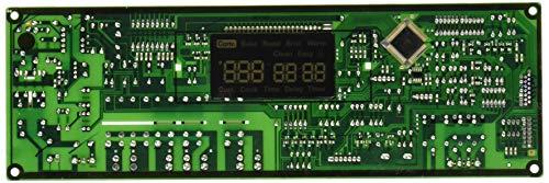 Samsung DE92-02588D Assembly PCB Main