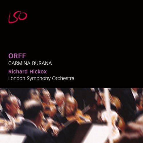 London Symphony Orchestra, Richard Hickox & London Symphony Chorus