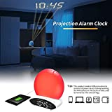Zoom IMG-1 duvets wake up light con