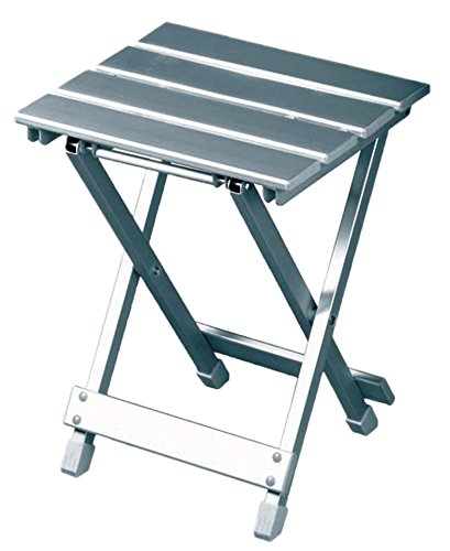 TravelChair Side Canyon Table, Multi-Use Table for Camping and Travel, Aluminum