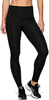 ASICS Womens Tight 154563-P - Black - Medium 29