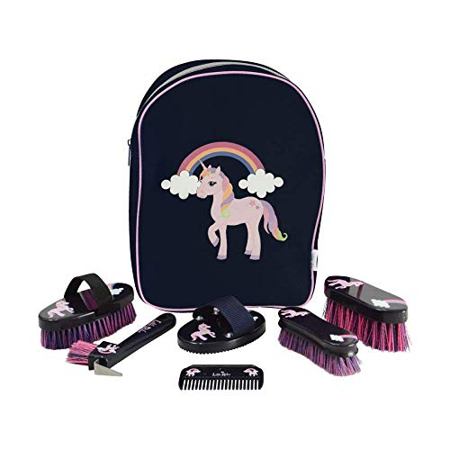 Little Rider Unicorn Complete Grooming Rucksack
