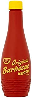 ETA Original Australian Barbecue Sauce 375ml - Pack of 6
