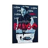 SHUOJIA TV Cover Art Poster Fargo Serie 1 Leinwand Prints