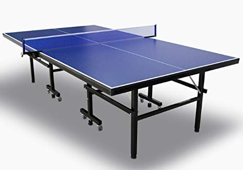 gelusa. Mesa Ping Pong Plegable diseño Profesional