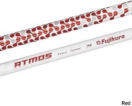 Fujikura Atmos Tour Spec Red 8 Shaft for Ping Anser/ G25/ I25 Drivers