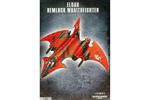 Games Workshop Warhammer 40k - Craftworld Aeldari Hemlock Wraithfighter