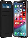 Griffin Survivor GIP-018-BKC Clear Wallet Case for Apple