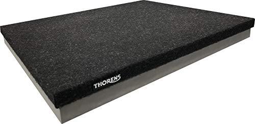 Thorens absorberende plaat, basiselektronica & foto › tv & thuisbioscoop › accessoires antraciet