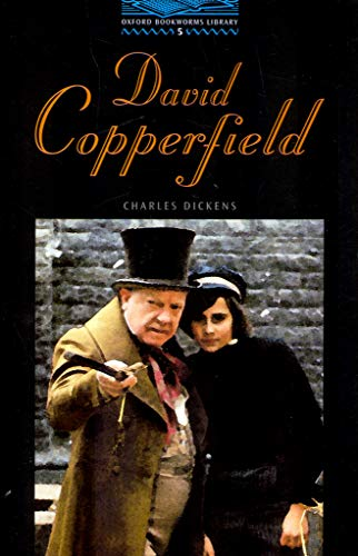 David Copperfield: Level 5 (Bookworms Series)の詳細を見る