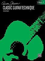 Classic Guitar Technique Vol.2 (Classic Guitar Technique)