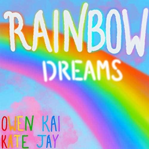 Owen Kai & Kate Jay