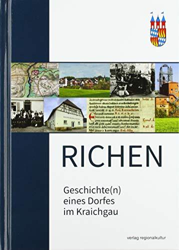 Richen: Geschichte(n) eines Dorfes im Kraichgau