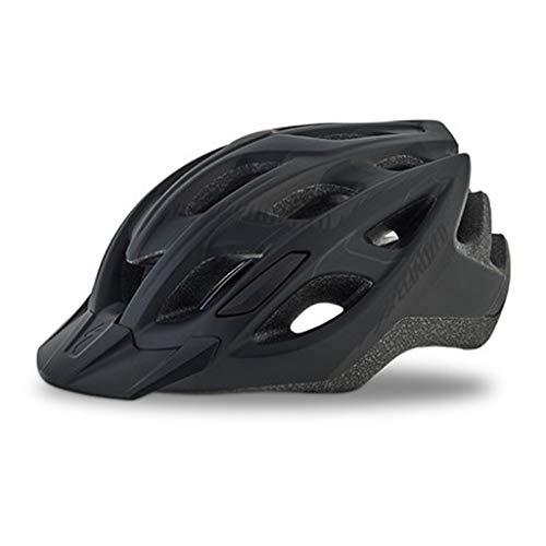 JM- Freizeit Pendler Reiten Männer/Frauen Fahrrad Reithelm Mountainbike Helm Straßenausrüstung (Color : D, Size : L/XL)