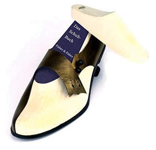 Das Schuh-Buch. Verrücktes Schuhwerk von unterschiedlichen Designern und Künstlern: Damenschuh