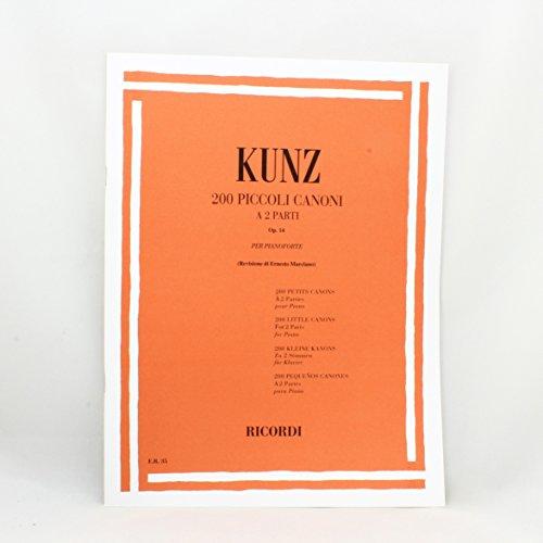 KUNZ Maquinilla de doble 3