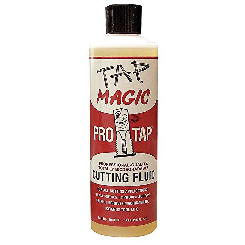 Tap Magic 30016P  Pro Tap - 1 Pint,